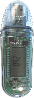 Mini data logger Microlite C